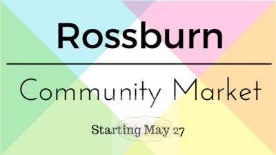 2017 Rossburn Community Market