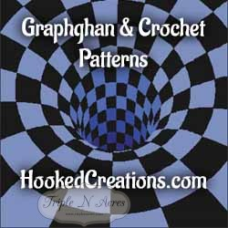 Gorgeous patterns for the crochet lover